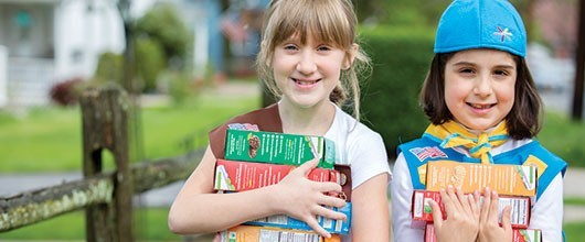 for cookie sellers girl scouts of girl scouts of central and