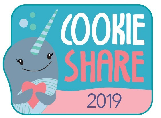 Cookie Share Patch Image