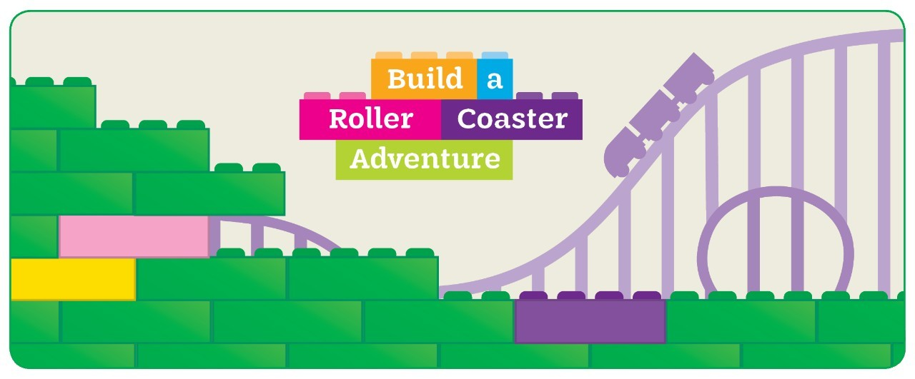 LEGO Daisy Build A Roller Coaster PILOT_ Feature Story