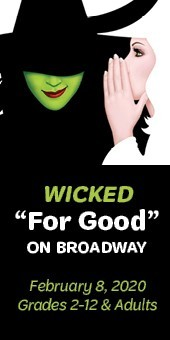 Wicked For Good Feb 2020