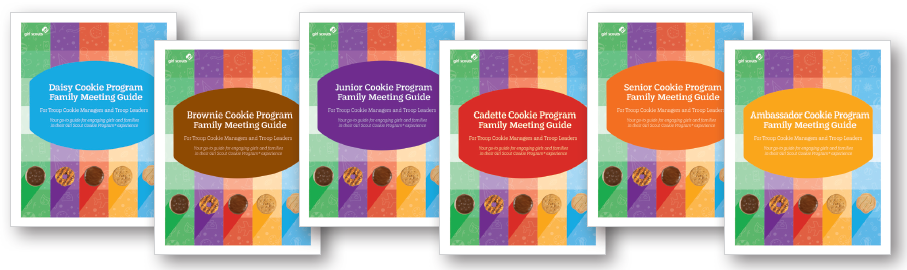 Family Meeting Guides