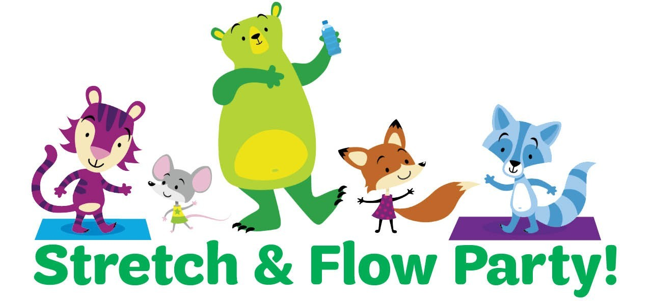 Stretch and Flow Party
